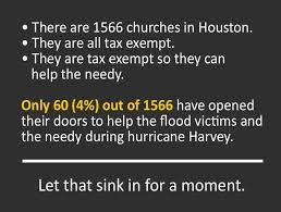 Origin Of Meme - fact check only 60 of 1 566 churches in houston opened to help
