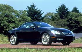 lexus coupe 2004 lexus sc430 the ultimate in convertible elegance lexus uk