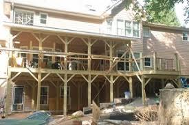 decks com porches and screen rooms