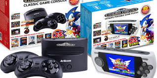 Seeking Season 1 Mega A New Sega Mega Drive Mini With 80 Is Coming