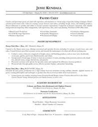 Chef Resume Example by 25 Chef Resume Examples Sample Resumes Chadd My Love