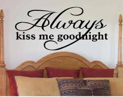 Quotes Wall Decor Master Bedroom Wall Decal Wall Decor Love Quotes Wall Art