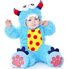 Toddler Monster Halloween Costume Cheap Baby Monster Halloween Costume Baby Monster Halloween