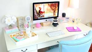 Girly Desk Accessories Office Desk Accessories Cool Gadgets Large Size Of Stationery