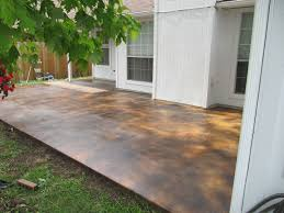Concrete Backyard Patio by 14 Best Concrete Images On Pinterest Stamped Concrete Granite