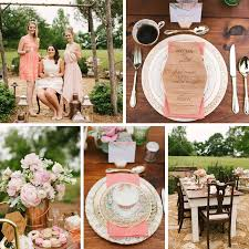 vintage bridal shower chic coffee loving garden bridal shower ideas chic vintage brides