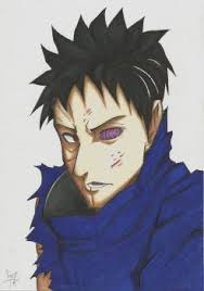 other naruto characters on we draw naruto deviantart