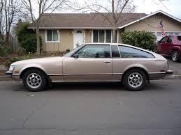 lexus sc300 gold curbside classic 1979 toyota celica supra mk1 u2013 u201cplush lush the