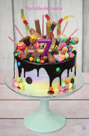 18 best cakes images on pinterest cakes drip cakes and