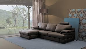 canape avec meridienne canapé contemporain danube