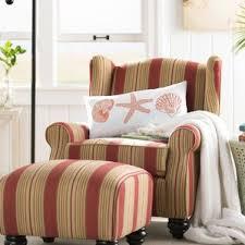 farmhouse accent chairs birch lane
