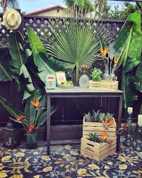 Tropical Themed Party Decorations - best 25 tropical party decorations ideas on pinterest tropical
