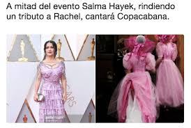 Salma Hayek Meme - memes oscars 2018 salma hayek 8 jpg daily trend