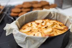 cuisine et mets cuisine et mets on tarte fondante aux pommes https t co