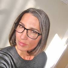growing out a bob hairstyles growing out a bob hairstyle luxury the gray area chopped best of