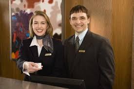 Front Desk Hotel Responsibilities Duties U0026 Responsibilities For Hotel Positions Career Trend