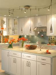 Led Track Lighting Kitchen by Impressive Kitchen Track Light Fixtures 11 Stunning Photos Of