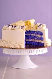 best 25 purple velvet cakes ideas on pinterest purple cakes