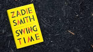 review u0027swing time u0027 by zadie smith npr