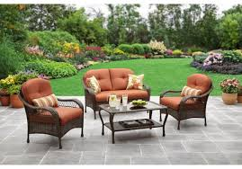 furniture lowes outdoor lounge chairs patio furniture faux