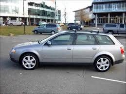 2004 audi station wagon 2003 audi a4 wagon quattro 10995 malibu motors vicotria bc