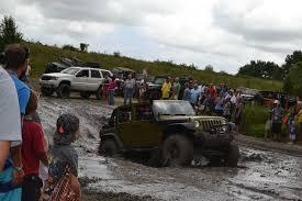 mud jeep cherokee 2014 ocean city jeep week jeep jam mud pit quadratec