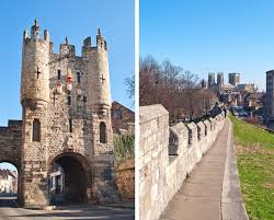 a weekend in york on the luce travel blog