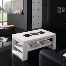 ventouse pour table basse en verre table basse convertible pas cher table basse design relevable