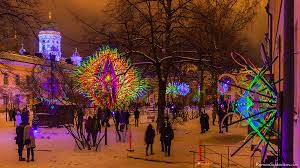 the lights fest ta 2017 lux helsinki 2017 light festival roman sudarikov