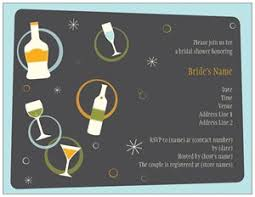 stock the bar invitations stock the bar party invitations vistaprint