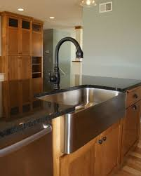 How To Do Tile Backsplash In Kitchen Granite Countertop Cabinets Kitchen Cost How To Install Tile