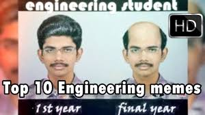 Top 10 Funny Memes - top 10 funny engineering life memes youtube