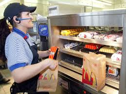 mcdonalds hours on thanksgiving walmart and mcdonald u0027s are investing more in employees business