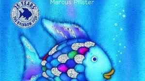 rainbow fish u0027 author visit evanston tour evanston