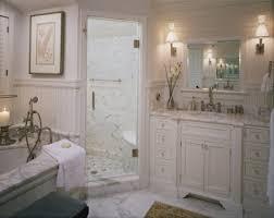 carrara marble classic bathroom flooring home interiors