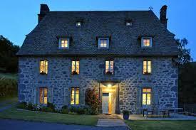 Chambre D Hote Aurillac - galerie photos la roussiere maison d hotes de charme auvergne