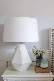 nightstand table lamps hardware u0026 home improvement