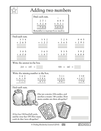 printable worksheets in math for grade 4 free printable 4th grade math worksheets word lists and activities