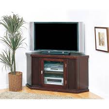Corner Tv Cabinets Tv Stands And Cabinets Bellacor - Corner cabinets for plasma tv