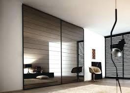 porte placard chambre porte placard chambre porte coulissante pour dressing miroir