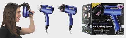 Infiniti Pro Hair Dryer how to choose the best dryer with comb attachment best hair