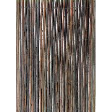 Willow Fencing Lowes by Gardman Willow Privacy Panel Fencing Walmart Com