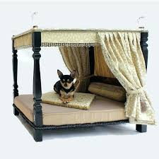 Bunk Bed For Dogs Four Poster Bed Restate Co