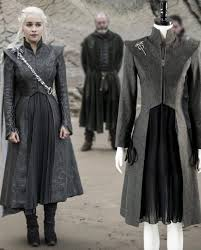 Daenerys Targaryen Costume Game Of Thrones Season 7 Daenerys Targaryen Costume