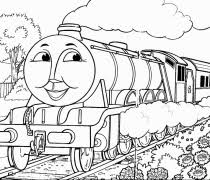 coloring pages thomas train download free printable coloring