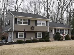updated split level exterior lamar u0027s house pinterest split