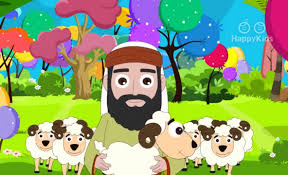the lost sheep bible stories for children youtube