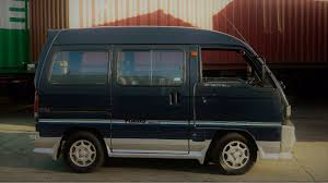 suzuki pickup for sale little big box 1980 suzuki kei class van