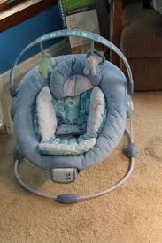 Baby Automatic Rocking Chair 24 Best Baby Bouncer U0027s Images On Pinterest Baby Bouncer