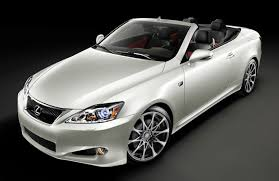 lexus es convertible 2011 lexus is 350c f sport special edition limited to 175 units